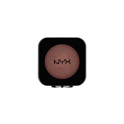 NYX Professional Makeup - Colorete High definition - HDB014: Deep Plum