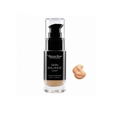 Pierre René - Base de maquillaje Skin Balance - 27
