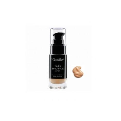 Pierre René - Base de maquillaje Skin Balance - 28