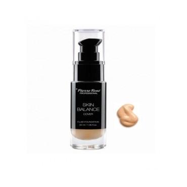 Pierre René - Base de maquillaje Skin Balance - 25