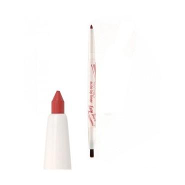 Tonymoly - Perfilador de labios Easy Touch - 05: Red