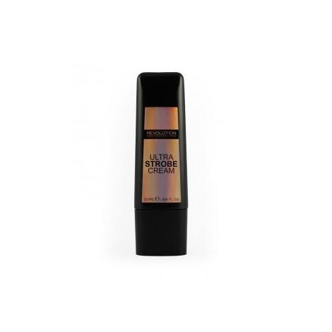 Makeup Revolution - Iluminador Ultra Strobe Cream