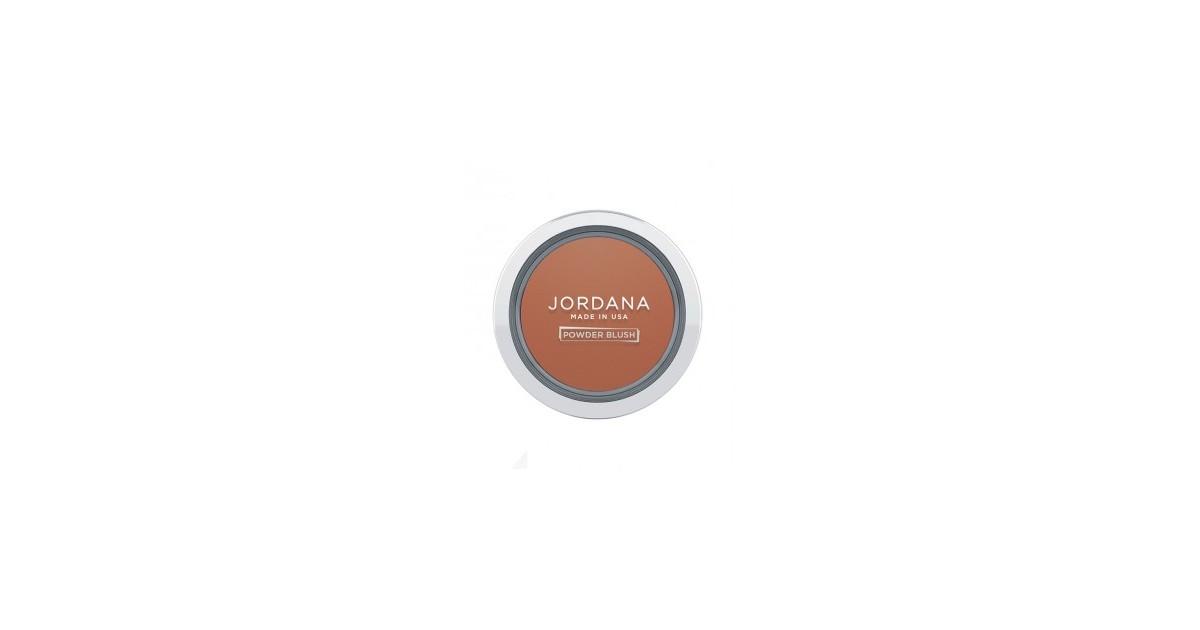 Jordana - Colorete - 21: Mocha