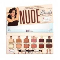THE BALM - Paleta Nude Dude Vol.2