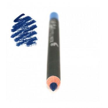 L.A. Girl - Delineador De Ojos - GP618: Blue Metallic