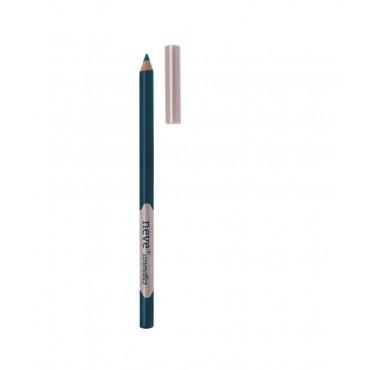 Neve Cosmetics - Delineador de ojos Pastello - Petrolio / blue