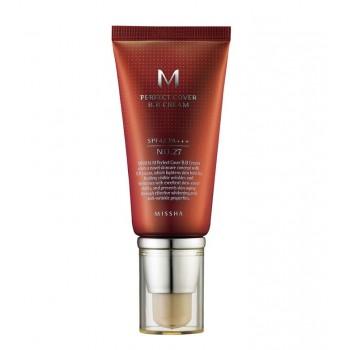Missha - Perfect Cover BB Cream SPF 42 (20ml) - 27