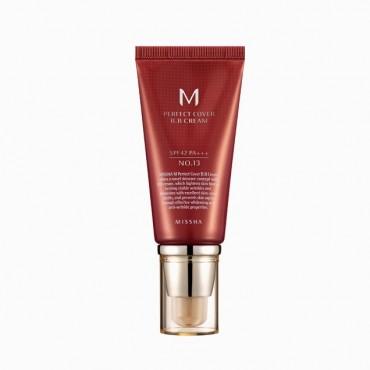 Missha - Perfect Cover BB Cream SPF 42 (50ml) - 13