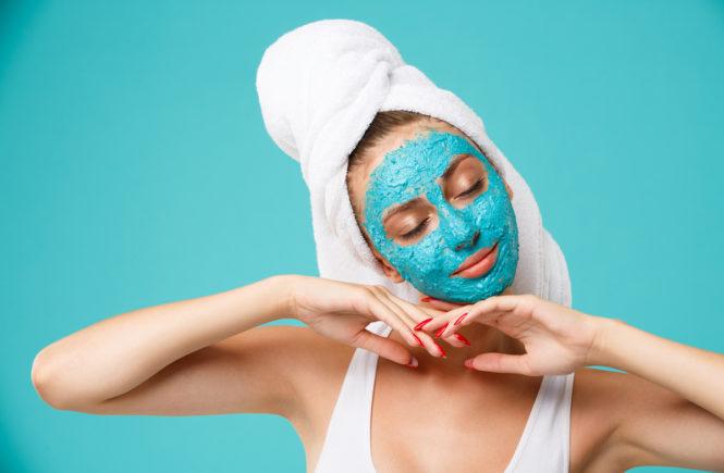 Rutina cuidado facial pieles grasas