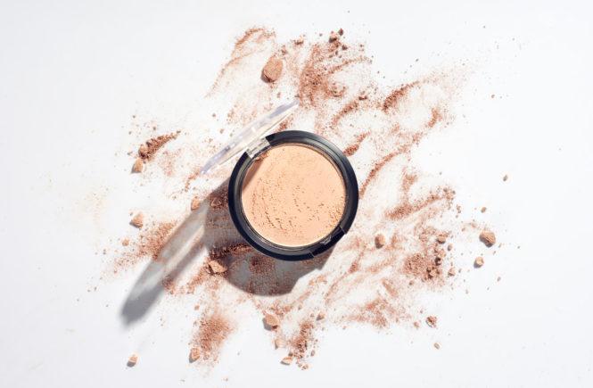 Elige tu base de maquillaje