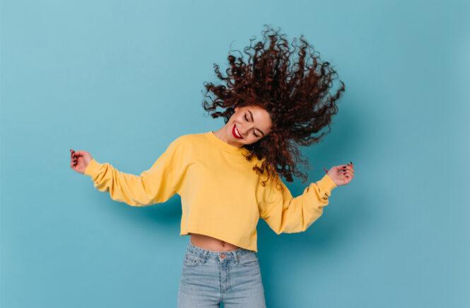 Método Curly Felicidad