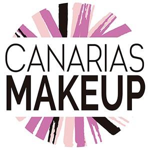 Canarias Makeup logo