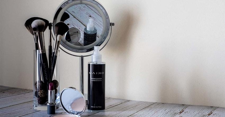 brochas maiko de maquillaje profesionales en canarias makeup