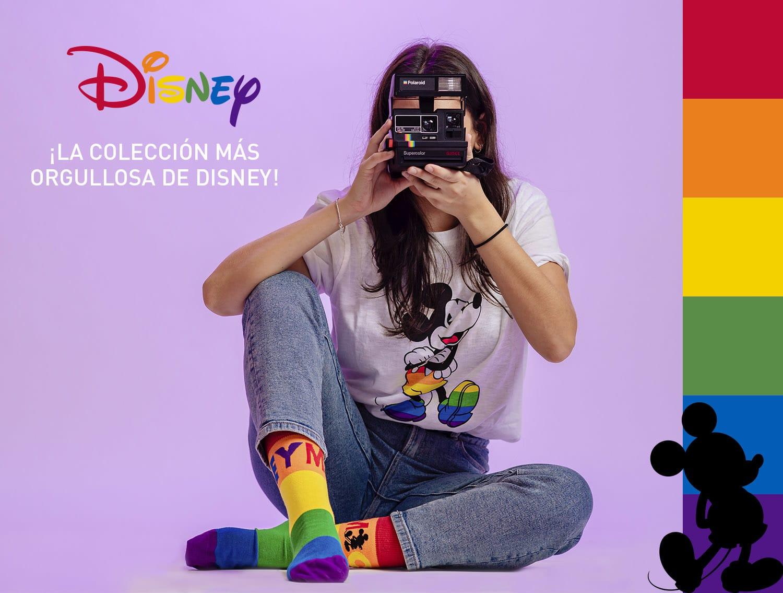 Colección Disney Pride