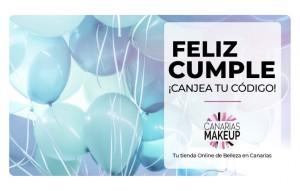 Tarjeta Regalo Cumpleaños